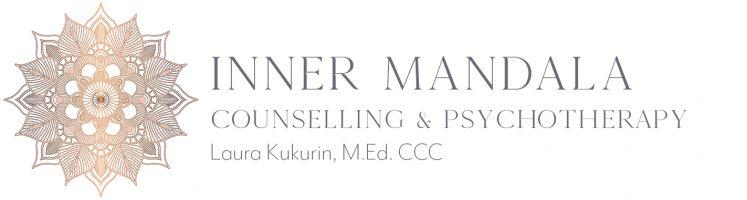 Inner Mandala Logo